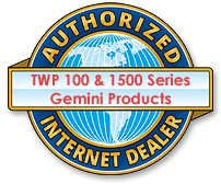 TWP Stains Authorized Dealer and Manufacturer