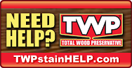 TWP Wood Stains