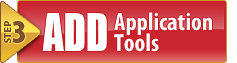 TWP Stain Application Tools
