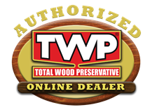 TWP Stains Authorized Dealer