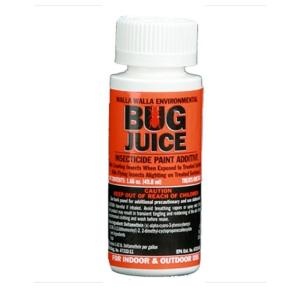 Bug Juice For 1 Gallon of Stain