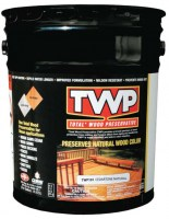 TWP 100 series deck stain 5 gallon
