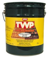 TWP 200 Series Wood and Siding Stain