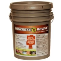 Gulf Synthetics Concrete Revive