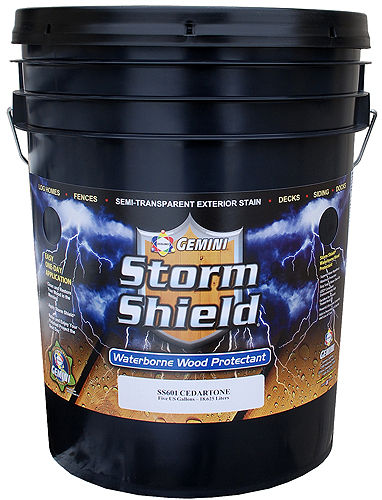Storm Shield 5 Gallon